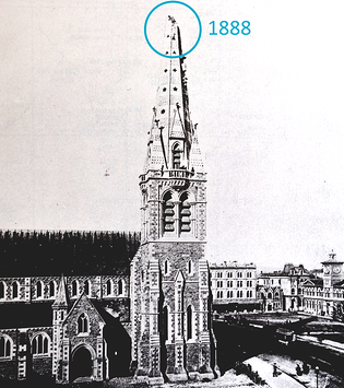1888 cathedral - 2